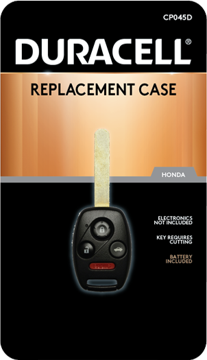 Duracell Remotes - Products - Keyless Entry Remotes & Key Fobs